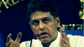 Hope SC Judgement Stops Modi Government From Intruding my Privacy, Says Manish Tewari