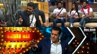 Bigg Boss 10 17th December Episode 61 Live Updates : Latest