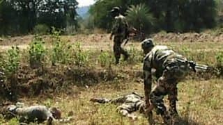 Gadchiroli Encounter: Following Several Killings, Maoist Had Called Secret Meeting to Boost Self Confidence of Its Activists