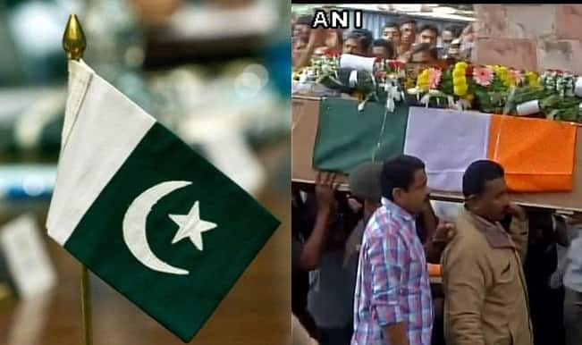 Nagrota Attack : India should hits back Pakistan