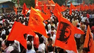 Maratha Quota Bill: Apprehending Legal Challenge, Maharashtra Govt Files Caveat in Supreme Court