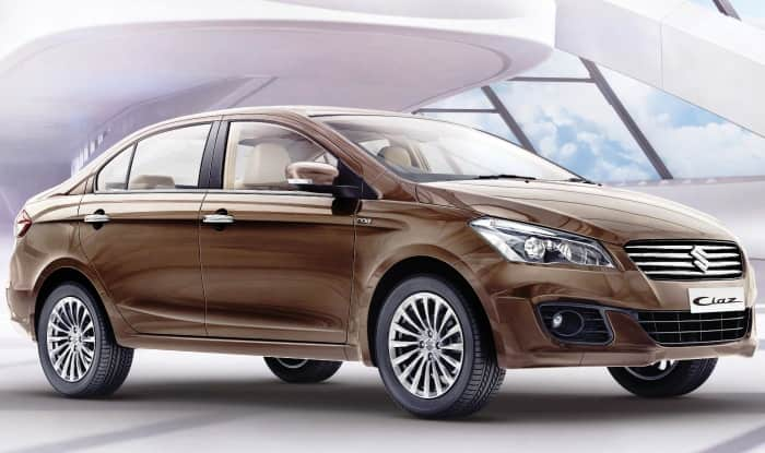 Upcoming sedan cars in india 2017 under 10 lakhs 12