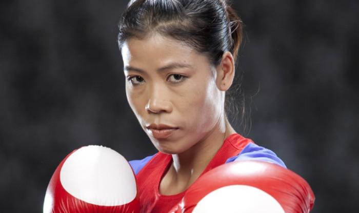 Image result for Mary Kom named Youth World Championships ambassador