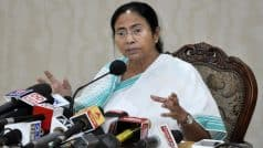 Army proves Mamata Banerjee wrong, releases letters informing West Bengal…