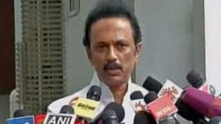 'Telangana CM Chandrashekar Rao Came to Visit Temples & Meet me, Not to Form Federal Front,' Clarifies DMK's Stalin