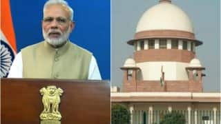 Demonetisation: Questions asked by Supreme Court to Narendra Modi govt over implementation of note ban