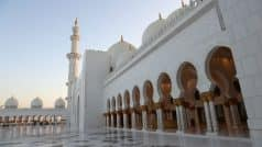 More mosques receive hate-filled letters from California