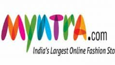 Myntra grows 80 per cent year-on-year; set to achieve profitability…