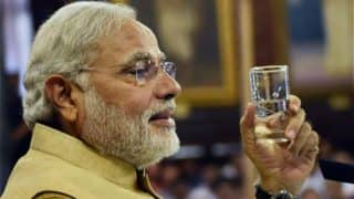 PM Narendra Modi's 31st December Speech to be streamed online at Pubs on New Year's Eve