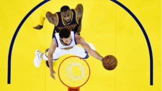 NBA's golden moment in 2016: Watch video of Cleveland Cavaliers beating Golden State Warriors in a thriller