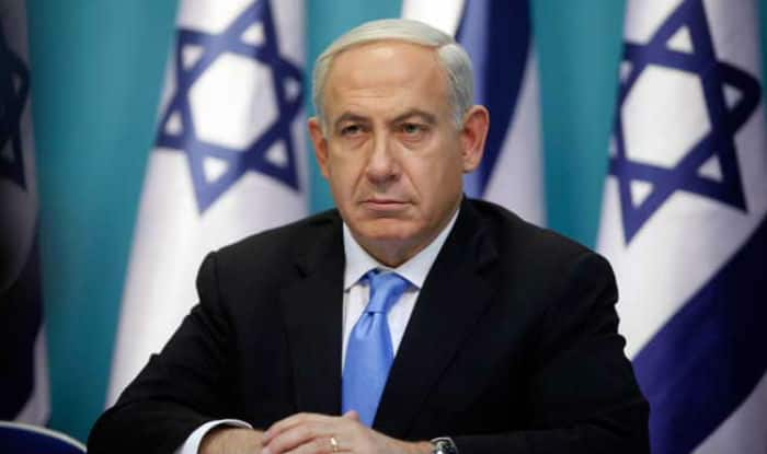 Netanyahu rejects Hollande's offer to talk with Abbas in Paris