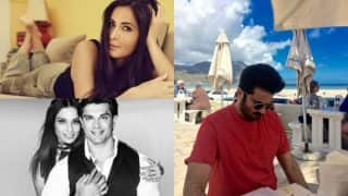 London, Paris, Las Vegas... Look where Bollywood is partying this New Year 2017