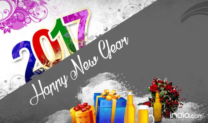 Advance Happy New Year 2017 Wishes, Gif Images, Memes, Quotes, WhatsApp U0026  Facebook SMS Messages To Wish Happy New Year In Advance