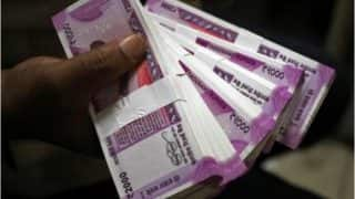 Fake notes of new Rs 2,000/500 worth Rs 26.10 Lakh seized; 2 held