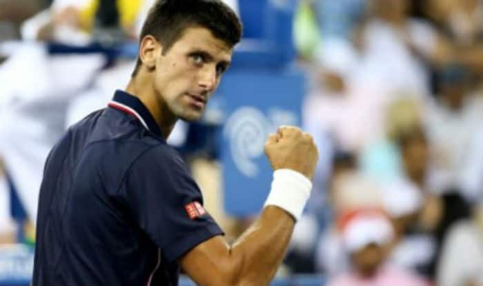 Murray downs Djokovic in straight sets to win ATP Masters