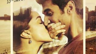 OK Jaanu first look: Aditya Roy Kapur and Shraddha Kapoor again kill it with their sizzling chemistry!