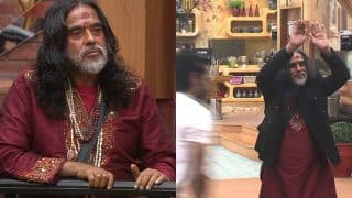 Bigg Boss 10 18th December 2016 episode 62 preview: Om Swami lifts up actress Adaa Khan; will he get thrashed?