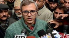 Omar Abdullah Links Terror Attacks To Govt 'Bravado' After Surgical…