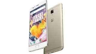 OnePlus 3T Soft Gold variant to go on sale in India from January 5