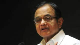 Aircel-Maxis Case: P Chidambaram Gets Protection From Arrest Till June 5