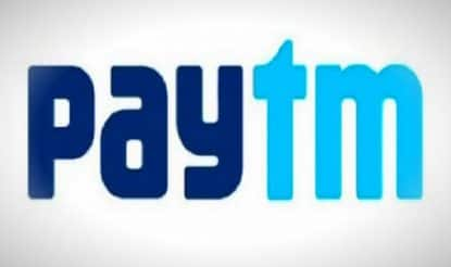 Paytm introduces sale of Google Play recharge codes
