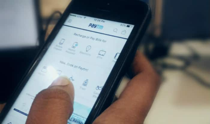 PayPal accuses Paytm of stealing its logo