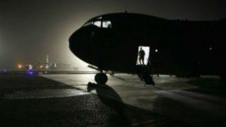 अफ्रीकी एयरनलाइन एयर बस A320  लीबिया से हाईजैक, 118 यात्री सवार