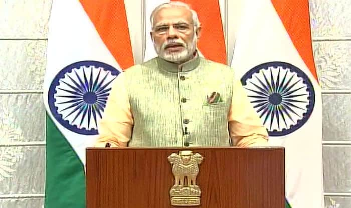 """PM Modi Speech: Government announces many schemes on New Years eve"""""""