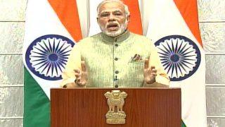 Narendra Modi rally in Goa live updates: Prime Minister addresses the Goa rally