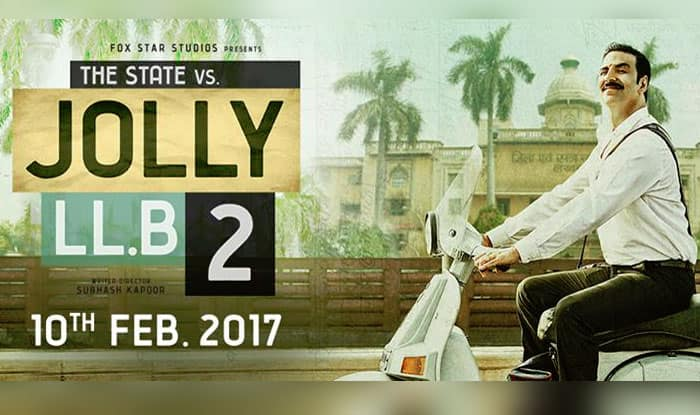 Jolly LLB 2 (2017) Watch Online Full Movie