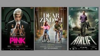 Dangal, Pink, Airlift: Top 11 movies of 2016 which impressed us with their 'hatke' plot