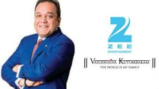ZEE Q4 results: Advertising revenues up by 9.2% for FY17, equity dividend of 250% recommended