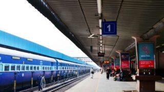 Bengaluru's Banaswadi Railway Station to be Run Entirely by Women