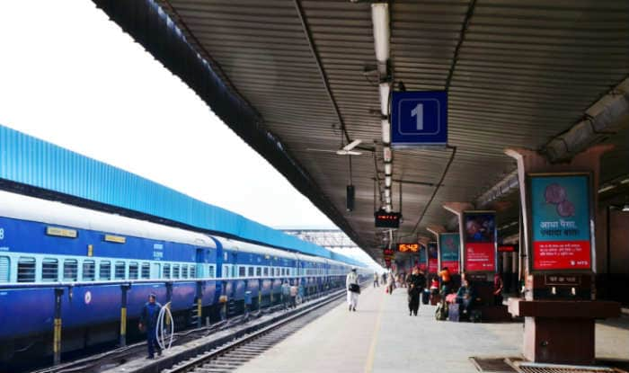 Deccan Queen Train run by all-female staff on Women's Day