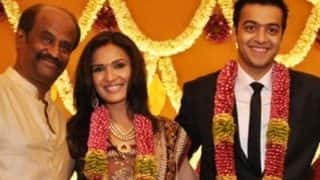 Breaking! Rajinikanth's daughter Soundarya OFFICIALLY files for divorce in Chennai court!