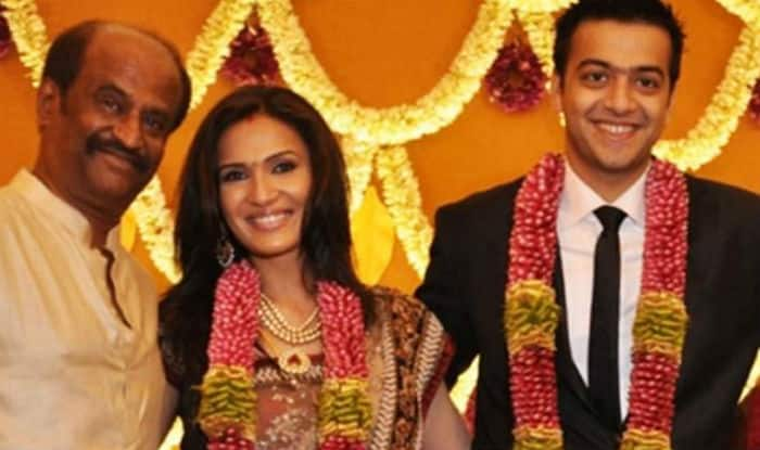 Rajinikanth wretched after his daughter Soundarya broke the marriage!