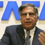 Data collection crucial for development of cities: Ratan Tata