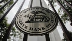 RBI likely to slash rate by 25 bps next week:…