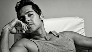 Dino Morea to walk the ramp with dogs at Pet Fed festival 2016 on Dec 17