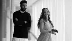 Yuvraj Singh and Hazel Keech wedding video out! Watch Indian…