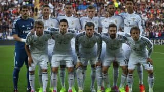 LIVE Football Score Real Madrid vs Barcelona, El Clasico 2016: Match ends at 1-1