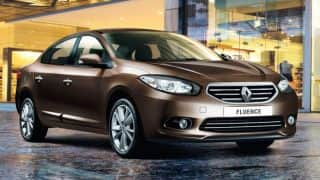 Renault to discontinue Fluence, other CKDs; focus on localised models