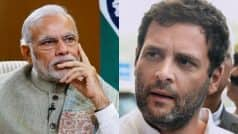 After Gujarat 'Success', Rahul Gandhi is Quietly Preparing Blueprint For 2019 Lok Sabha Election