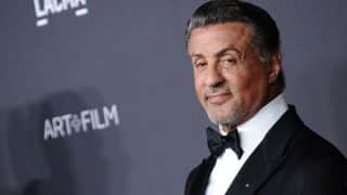 Hollywood star Sylvester Stallone to attend Donald Trump's New Year's party