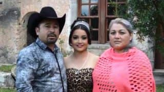 Mexican teen expecting 1.3 mn guests at birthday bash