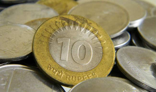 Forex rupee vs dollar
