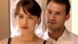 Fifty Shades Darker trailer: Jamie Dornan and Dakota Johnson promise 'no more rules'
