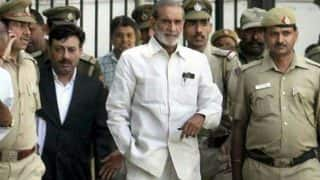 सुप्रीम कोर्ट ने सज्जन कुमार की याचिका पर नोटिस किया जारी, सीबीआई से मांगा जवाब