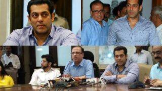 Tubelight star Salman Khan joins hands with BMC to make Mumbai a better city!