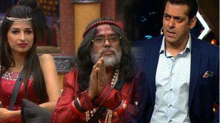 Bigg Boss 10: Swami Om creates a SCENE, will Salman Khan now throw him out after Priyanka Jagga?